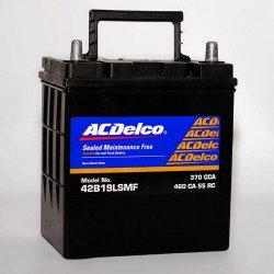 ACDelco 42B19LSMF Battery