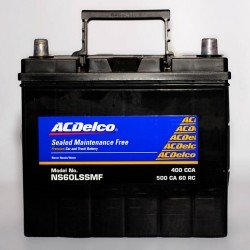 ACDelco NS60LMF Battery