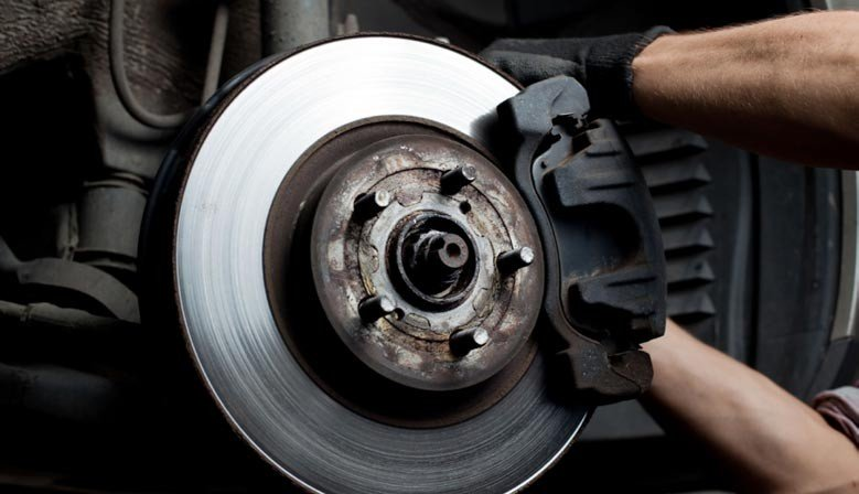 Brake Parts and Service